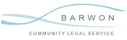 Barwon Community Legal Service